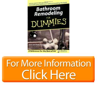 Bathroom Remodeling For Dummies Gabbledreevaluation